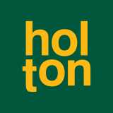 Holton Audio logo